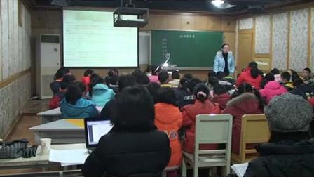 小学综合实践《图书角规则》教学视频2