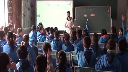 20171003xxzhsjjxsp 037小学综合实践《我能行》教学视频