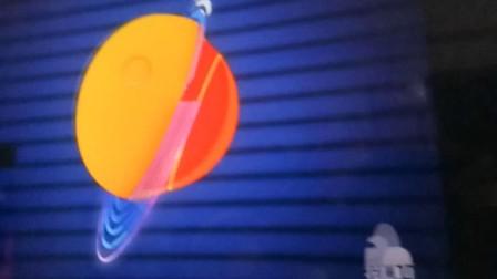 CCTV-13新闻频道 2009年改版初期 世界周刊片头20秒