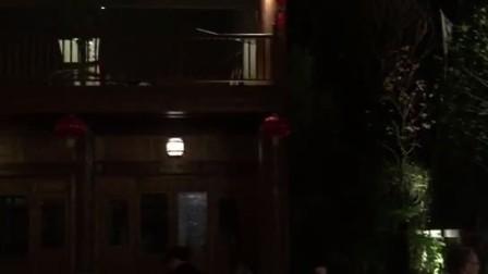 2019.10.3贵州省遵义市道真仡佬族苗族自治县傩城国际旅游