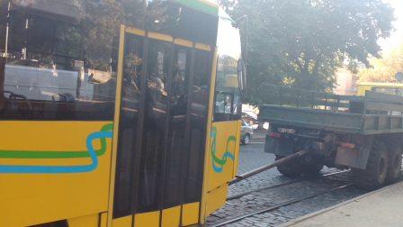 利沃夫有轨救援