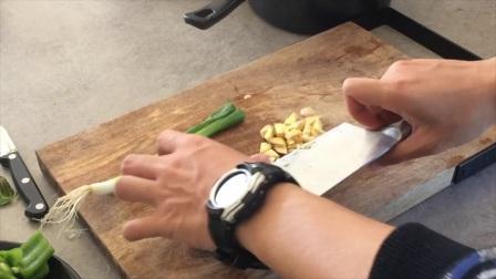云烽美食 酱香八爪鱼烹饪教学视频