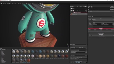 01_Substance Painter 2.6 新功能