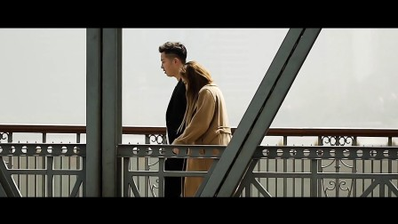 Shanghai Prewedding of Neo and Yoyo Urban Love-HD