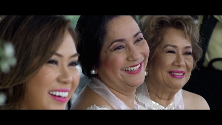 Misibis Bay Wedding of Ayla and Jomarc Constant Love-HD