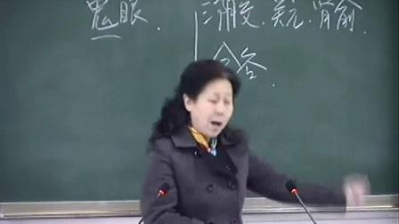 成都中医药大学针炙学87讲81