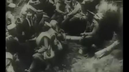 百年恩来插曲《何日醒》——土豆视频