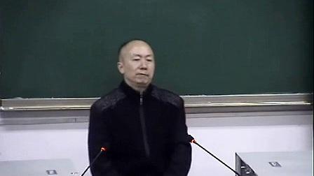 《中医各家学说》04、中医教育的评价问题(三)_标清