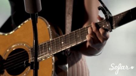 沙发音乐SofarSounds伦敦 Hayley Reardon - Everything Else