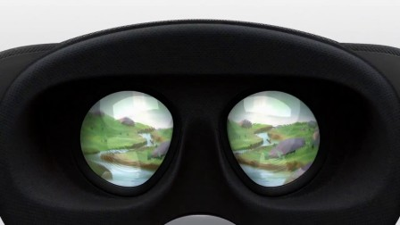 Meet Google Daydream View - Dream with your eyes open