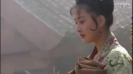 水浒传中出轨的女人, 但不是潘金莲_标清