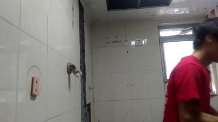 广州电工培训学校_安装卫生间排气扇二三插座教学视频