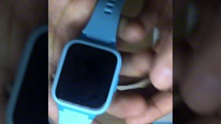 小寻儿童手表 智能手表 小米生态 米兔手表  开箱上手