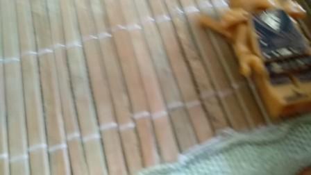 幻影忍者拼装解说视频二段