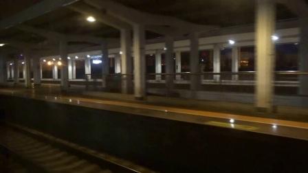 火车视频集锦——宁局视频62(湖南行:返程篇)
