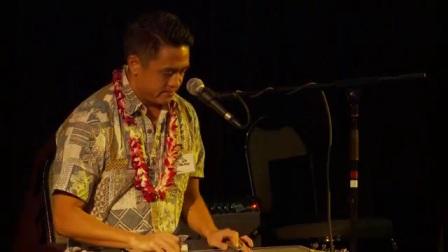 Jeff Au Hoy -2014 Fort Collins HSGA Hawaiian Music Festival夏威夷吉它音乐家何杰夫演奏48分钟 (1)
