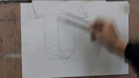 零基础学油画基础素描教程蔬果类,基础素描教程 3,简单的国画教程视频怎样学素描
