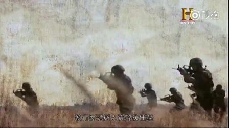 中国特种作战力量英文纪录片1