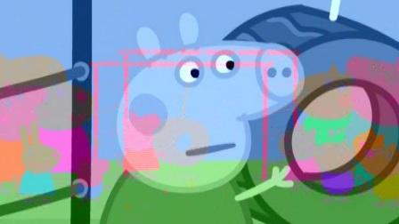 小猪佩奇 第二季 44 粉红猪小妹