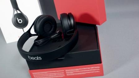 Beats EP 耳机 APPLE的第一款作品 它真的足够优秀吗?!