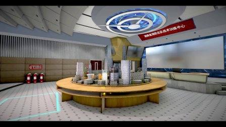 virtual reality虚拟工场