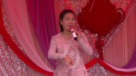 京剧【红娘】小姐你多风彩---荆州市票友马君演唱