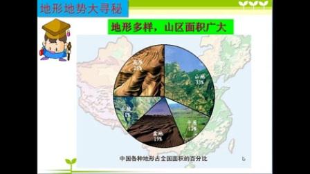 《三国阶梯上的国土》北师大版品德与社会五上-广州:黎健儿