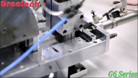 惠州冠泰电子小型通用型微动开关G6产品视频