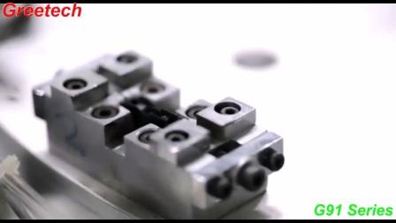 惠州冠泰电子小型防尘微动开关G91系列产品视频