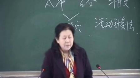 成都中医药大学针炙学87讲74