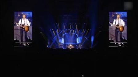 【保罗·麦卡特尼】Live in 东京巨蛋 2013 Paul McCartney - Live in Tokyo Dome 2013 [Night 3]