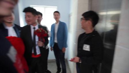 [玫瑰婚礼] 2017.10.8 L + Y 的婚礼 W.V RECORD