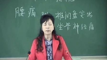 成都中医药大学针炙学87讲63