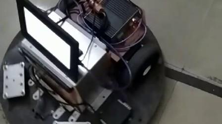 服务机器人 定制