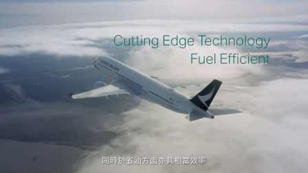 创新合作 空客与国泰航空生物燃油项目介绍