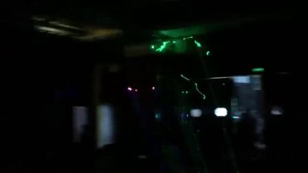 深圳上海演出团高端新颖启动仪式《激光飞马启动》科技感创意启动