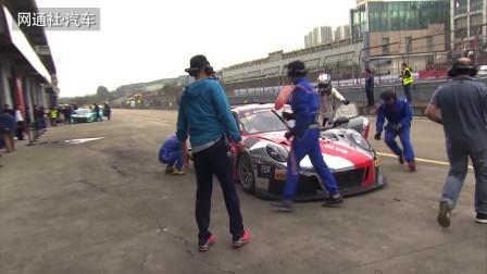 2017中国超级跑车锦标赛成都站落下帷幕