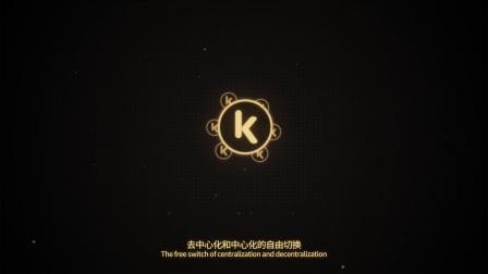 Kcash动画宣传视频