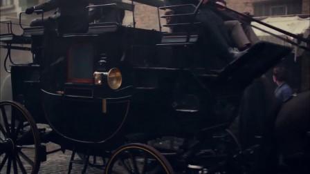 开膛街 第三季 08 惊悚现讣告 里德被谣传命丧