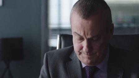 班克斯督查 第四季 01 罗比患有强迫症 发病时难逃嫌疑