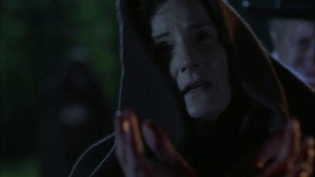 布朗神父 第三季 12 护士悄然救神父 残酷献祭遭阻拦