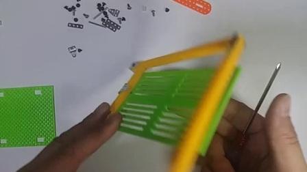 线控遥控电动窗户制作步骤视频