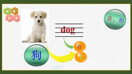 音形义有效融合的单词教学-郭翠娟