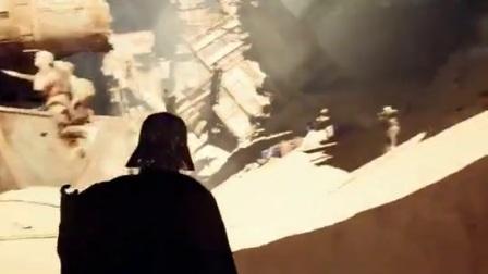 游迅网_《星球大战:前线2》黑武士技能演示