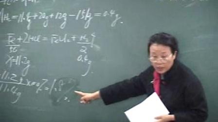 6初中化学范卿平第7讲_09-10期末试题——实验探究和计算题---2