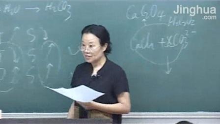 4【精华学校】初中化学范卿平第5讲_总复习——化学计算---1 - 副本
