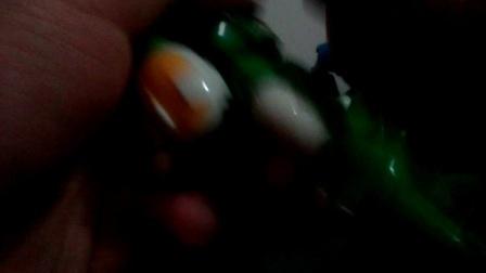 星原小宝 开心蛙和海蓝龟 爱玩玩具学校