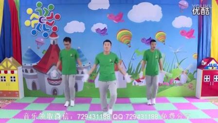 最新幼儿园早操律动幼儿舞蹈视频大全-青春修炼手册_标清_标清_0_标清