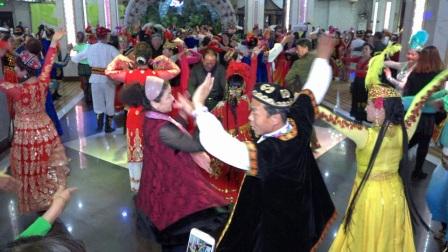 20.(西安)杨子老师和马斌老师与舞友们共舞  制作/剪接:风雨天涯wqf