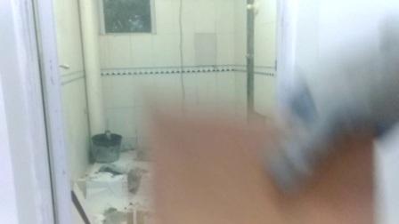 海珠区贴瓷砖培训_瓷砖砌割45度角教学视频